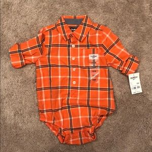 OshKosh Bgosh baby boys shirt